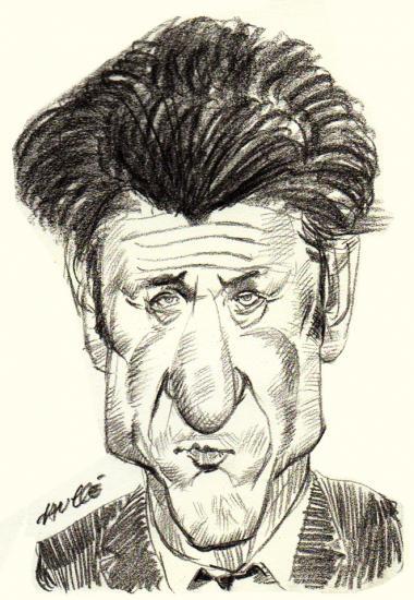 Sean Penn por daulle